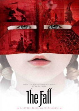 The Fall Affiche