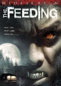 The Feeding Affiche