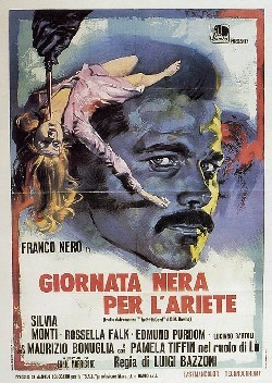 The fifth cord Affiche