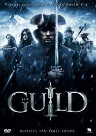 The Guild Affiche