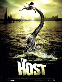 The Host Affiche