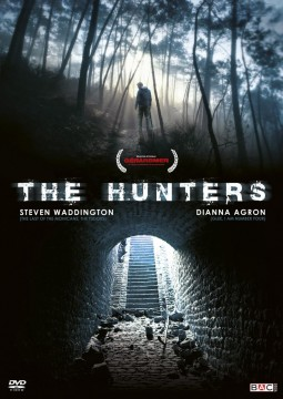 The Hunters Affiche