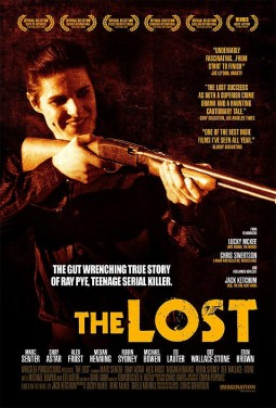 The Lost Affiche
