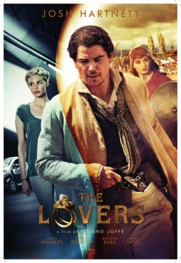 The lovers Affiche