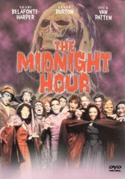 The Midnight Hour Affiche