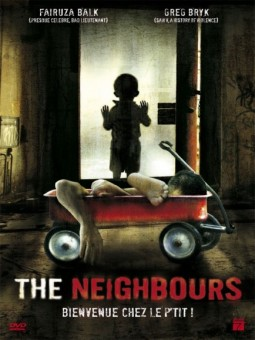The Neighbours Affiche