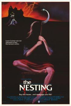 The Nesting Affiche
