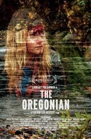The Oregonian Affiche