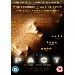 The Pact Affiche