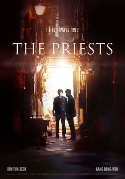 The Priests Affiche