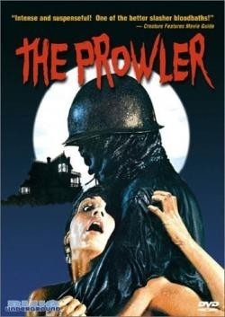 The Prowler Affiche