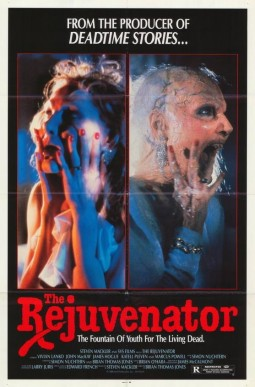 The Rejuvenator Affiche