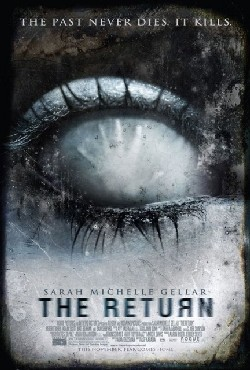 The Return Affiche