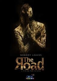 The Road Affiche