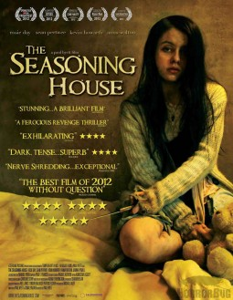 The seasoning house Affiche