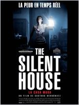 The Silent house Affiche