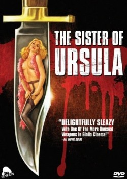 The sister of Ursula Affiche