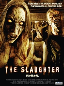 The Slaughter Affiche