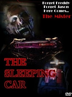 The Sleeping Car Affiche