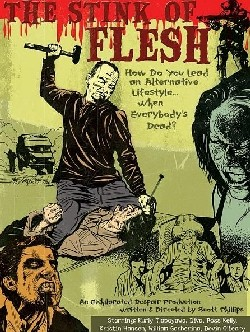 The Stink of Flesh Affiche