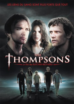 The Thompsons Affiche