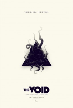 The Void Affiche