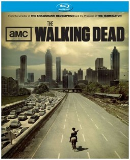 The Walking Dead Affiche