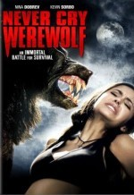 The werewolf next door Affiche