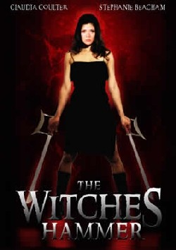 The Witches Hammer Affiche