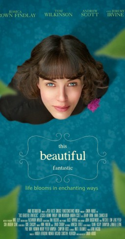 This Beautiful Fantastic Affiche