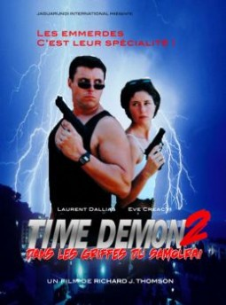 Time Demon 2 Affiche