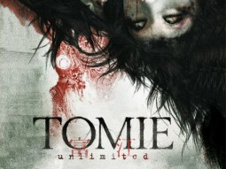 Tomié : Unlimited Affiche