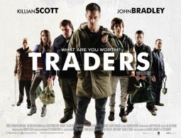 Traders Affiche