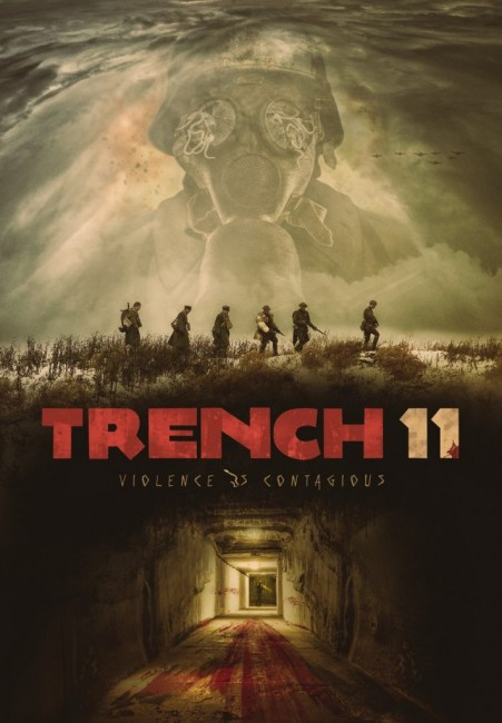 Trench 11 Affiche