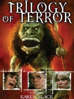Trilogy of Terror Affiche