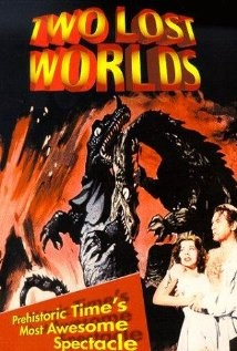 Two Lost Worlds Affiche