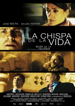 Un jour de chance - La chispa de la vida - As luck would have it Affiche