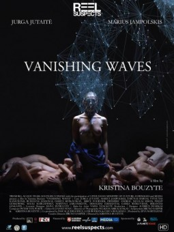 Vanishing waves Affiche