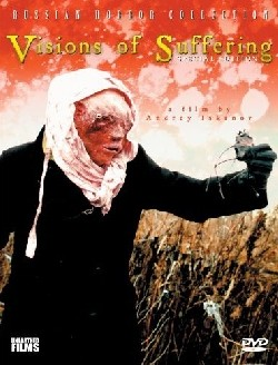 Visions of Suffering Affiche