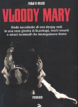 Vloody Mary Affiche