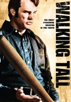 Walking Tall Affiche