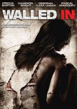 Walled In Affiche