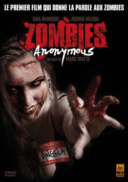 Zombie Anonymous Affiche