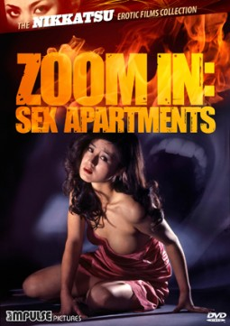 Zoom In : Sex Apartments Affiche
