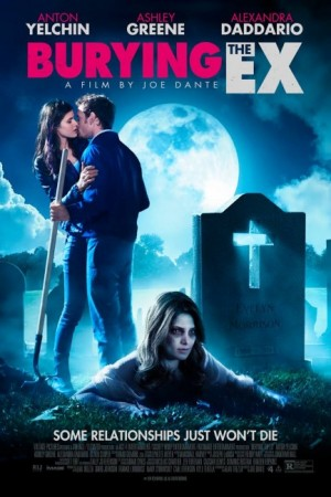 Burying the ex de Joe Dante