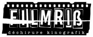 Le logo de la collection Filmriß