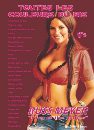 Les indispensables de Russ Meyer