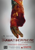Thanatomorphose : Premier Teaser