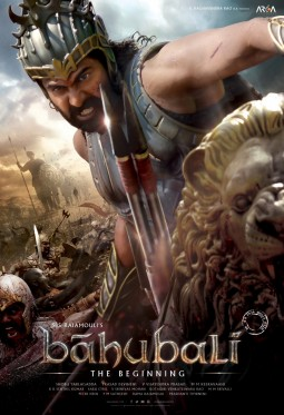{Photo 1 de Baahubali: The Beginning}