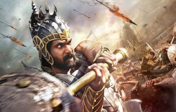 {Photo 4 de Baahubali: The Beginning}